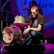 III Lublin Jazz Festival / 15-17.04.2011 fot. Paweł Owczarczyk - photo 51/59