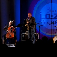 III Lublin Jazz Festival / 15-17.04.2011 fot. Paweł Owczarczyk - photo 13/59