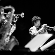 VI Lublin Jazz Festival / phot. Robert Pranagal - photo 10/50