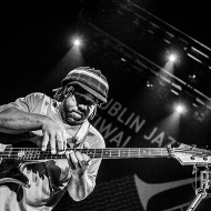 VI Lublin Jazz Festiwal / fot. Rafał Nowak - zdjęcie 1/35