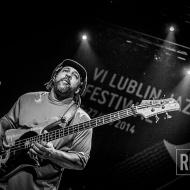 VI Lublin Jazz Festiwal / fot. Rafał Nowak - zdjęcie 2/35
