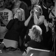 VI Lublin Jazz Festiwal / fot. Rafał Nowak - zdjęcie 16/35