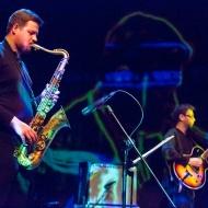 VI Lublin Jazz Festival / phot. Wojtek Kornet - photo 3/41