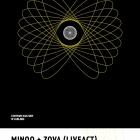 Minoo + Zova (Liveact) - zdjęcie 3/3