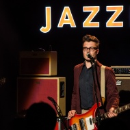 Jazzpospolita - Jazzpo! 21.11.2014 / fot. Malina Łukasiewicz - zdjęcie 6/9