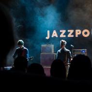 Jazzpospolita - Jazzpo! 21.11.2014 / fot. Malina Łukasiewicz - zdjęcie 7/9