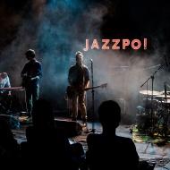 Jazzpospolita - Jazzpo! 21.11.2014 / fot. Malina Łukasiewicz - zdjęcie 8/9