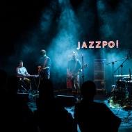 Jazzpospolita - Jazzpo! 21.11.2014 / fot. Malina Łukasiewicz