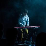 Jazzpospolita - Jazzpo! 21.11.2014 / fot. Malina Łukasiewicz - zdjęcie 2/9