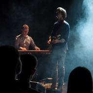 Jazzpospolita - Jazzpo! 21.11.2014 / fot. Malina Łukasiewicz - zdjęcie 3/9