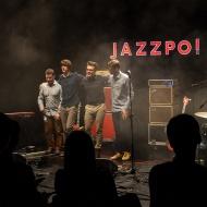 Jazzpospolita - Jazzpo! 21.11.2014 / fot. Malina Łukasiewicz - zdjęcie 4/9