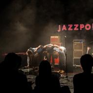 Jazzpospolita - Jazzpo! 21.11.2014 / fot. Malina Łukasiewicz - zdjęcie 5/9