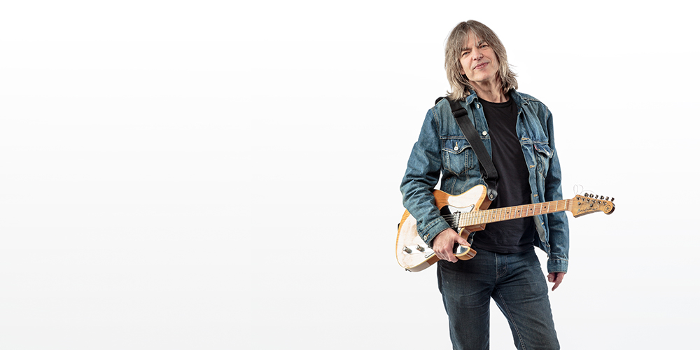 7 Lublin Jazz Festival / Mike Stern Band (US)
