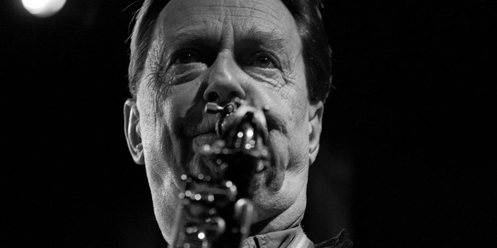 7 Lublin Jazz Festival / Zbigniew Namysłowski