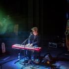 7 LUBLIN JAZZ FESTIWAL / (Premiera!) Electro-Acoustic Beat Sessions feat. Mika Urbaniak - zdjęcie 3/6