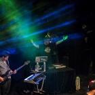 7 LUBLIN JAZZ FESTIWAL / (Premiera!) Electro-Acoustic Beat Sessions feat. Mika Urbaniak - zdjęcie 4/6
