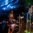 7 LUBLIN JAZZ FESTIWAL / (Premiera!) Electro-Acoustic Beat Sessions feat. Mika Urbaniak - zdjęcie 1/6