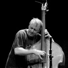 7 Lublin Jazz Festival / (Premiere!) Paul Lovens – Gerard Lebik – John Edwards Trio (DE/PL/GB)  - photo 1/4