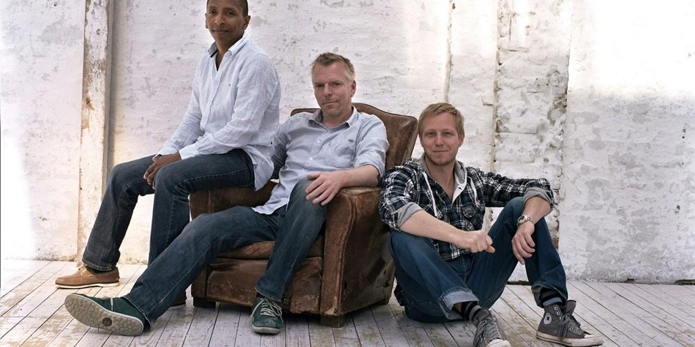 7 Lublin Jazz Festiwal / Tingvall Trio (SE/CU/DE)