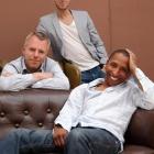7 Lublin Jazz Festiwal / Tingvall Trio (SE/CU/DE) - zdjęcie 2/2