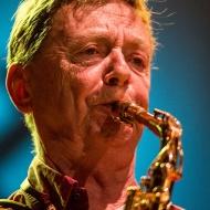 Zbigniew Namysłowski Quintet / 7 Lublin Jazz Festiwal / 24.04.2015 / fot. Robert Pranagal - zdjęcie 36/38