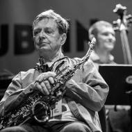Zbigniew Namysłowski Quintet / 7 Lublin Jazz Festiwal / 24.04.2015 / fot. Robert Pranagal - zdjęcie 37/38