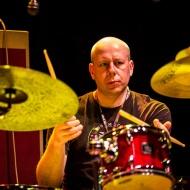 Zbigniew Namysłowski Quintet / 7 Lublin Jazz Festiwal / 24.04.2015 / fot. Robert Pranagal - zdjęcie 38/38