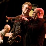 ATOMIC / 7 Lublin Jazz Festiwal / 26.04.2015 / fot. Robert Pranagal - zdjęcie 6/13