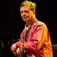 Zbigniew Namysłowski Quintet / 7 Lublin Jazz Festiwal / 24.04.2015 / fot. Robert Pranagal - zdjęcie 3/38