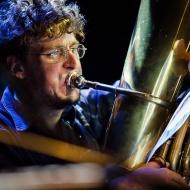 David Helbock's Random/Control / 7 Lublin Jazz Festiwal / 26.04.2015 / fot. Robert Pranagal - zdjęcie 6/13