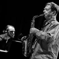 Zbigniew Namysłowski Quintet / 7 Lublin Jazz Festiwal / 24.04.2015 / fot. Robert Pranagal - zdjęcie 4/38