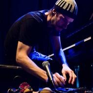 David Helbock's Random/Control / 7 Lublin Jazz Festiwal / 26.04.2015 / fot. Robert Pranagal - zdjęcie 7/13