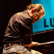Zbigniew Namysłowski Quintet / 7 Lublin Jazz Festiwal / 24.04.2015 / fot. Robert Pranagal - zdjęcie 6/38
