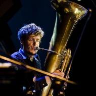 David Helbock's Random/Control / 7 Lublin Jazz Festiwal / 26.04.2015 / fot. Robert Pranagal - zdjęcie 8/13