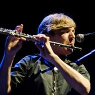 David Helbock's Random/Control / 7 Lublin Jazz Festiwal / 26.04.2015 / fot. Robert Pranagal - zdjęcie 9/13