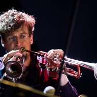 David Helbock's Random/Control / 7 Lublin Jazz Festiwal / 26.04.2015 / fot. Robert Pranagal - zdjęcie 11/13