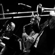 Zbigniew Namysłowski Quintet / 7 Lublin Jazz Festiwal / 24.04.2015 / fot. Robert Pranagal - zdjęcie 10/38