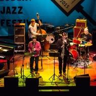 Zbigniew Namysłowski Quintet / 7 Lublin Jazz Festiwal / 24.04.2015 / fot. Robert Pranagal - zdjęcie 12/38