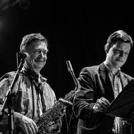 Zbigniew Namysłowski Quintet / 7 Lublin Jazz Festiwal / 24.04.2015 / fot. Robert Pranagal - zdjęcie 13/38