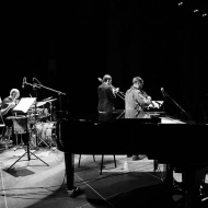 Zbigniew Namysłowski Quintet / 7 Lublin Jazz Festiwal / 24.04.2015 / fot. Robert Pranagal - zdjęcie 14/38