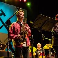 Zbigniew Namysłowski Quintet / 7 Lublin Jazz Festiwal / 24.04.2015 / fot. Robert Pranagal - zdjęcie 16/38