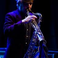 David Helbock's Random/Control / 7 Lublin Jazz Festiwal / 26.04.2015 / fot. Robert Pranagal - zdjęcie 13/13