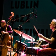 Tingvall Trio / 7 Lublin Jazz Festiwal / 26.04.2015 / fot. Robert Pranagal - zdjęcie 10/15