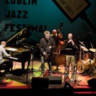 ATOMIC / 7 Lublin Jazz Festiwal / 26.04.2015 / fot. Robert Pranagal
