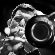 Zbigniew Namysłowski Quintet / 7 Lublin Jazz Festiwal / 24.04.2015 / fot. Robert Pranagal - zdjęcie 22/38