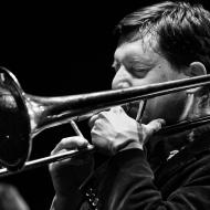 Zbigniew Namysłowski Quintet / 7 Lublin Jazz Festiwal / 24.04.2015 / fot. Robert Pranagal - zdjęcie 23/38