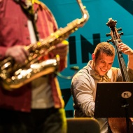 Zbigniew Namysłowski Quintet / 7 Lublin Jazz Festiwal / 24.04.2015 / fot. Robert Pranagal - zdjęcie 24/38