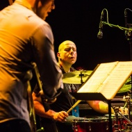 Zbigniew Namysłowski Quintet / 7 Lublin Jazz Festiwal / 24.04.2015 / fot. Robert Pranagal - zdjęcie 25/38