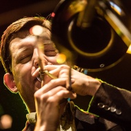 Zbigniew Namysłowski Quintet / 7 Lublin Jazz Festiwal / 24.04.2015 / fot. Robert Pranagal - zdjęcie 26/38