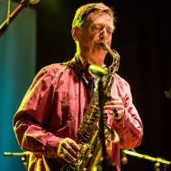 Zbigniew Namysłowski Quintet / 7 Lublin Jazz Festiwal / 24.04.2015 / fot. Robert Pranagal - zdjęcie 27/38
